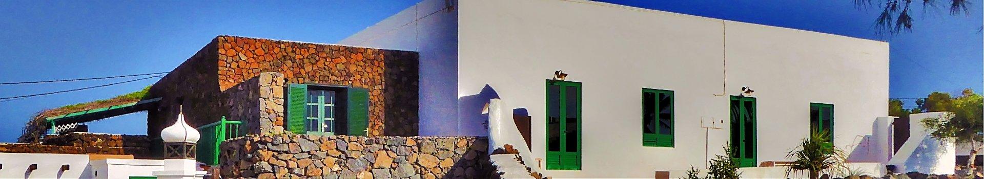 Lanzarote Casa Rural
