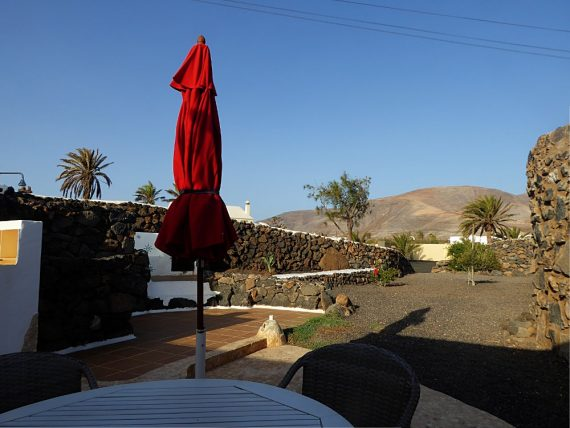 Lanzarote Casa rural El Refugio