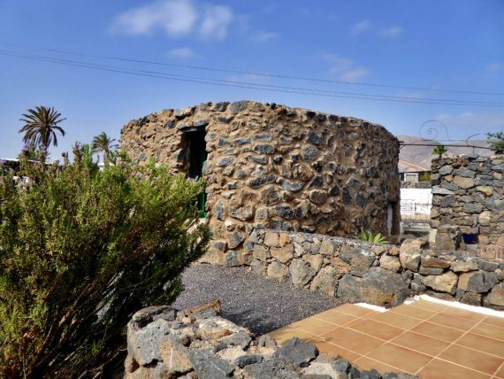 Lanzarote casa rural El Taro