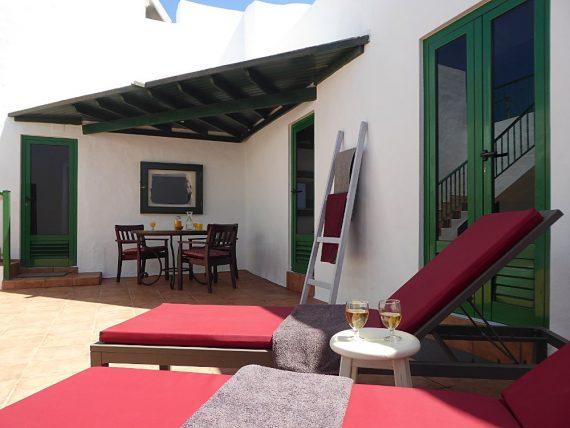 Lanzarote casa rural 1